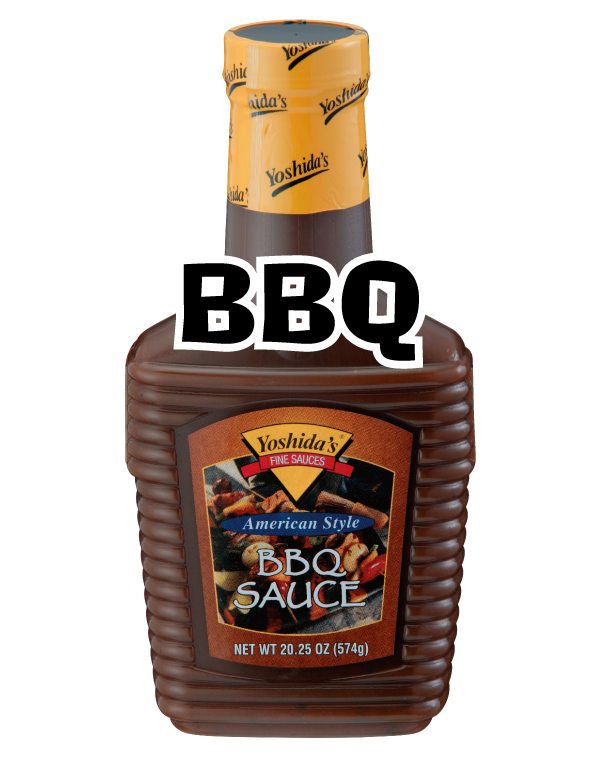 BBQソース